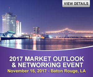 2017 Market Outlook & Networking Event Baton Rouge LA